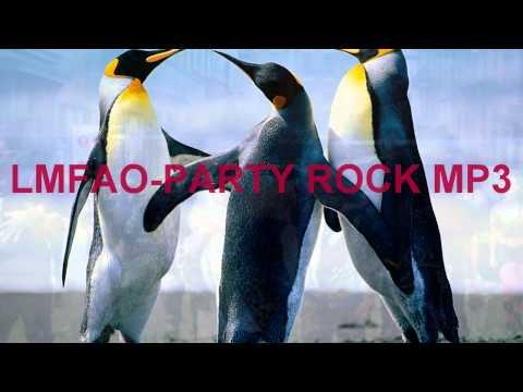 LMFAO-PARTY ROCK ..MP3