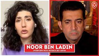 Osama Bin Ladens Niece Speaks Out