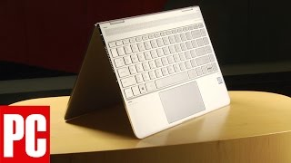 HP Spectre x360 13-w023dx Review