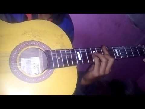 teknik gitar kanggo riko