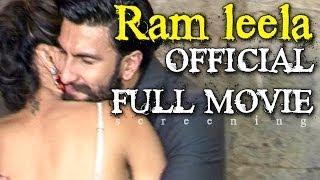 Ram Leela Poster Copied Ram leela Full Movie O...