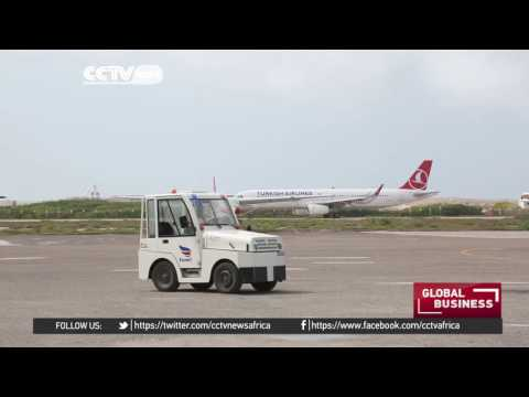 Air Djibouti makes maiden flight to Mogadishu after more than two decades
