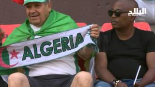 مشوار رائع لأولمبيي الخضر في الدور الأول لكان السنغال  -el bilad tv -