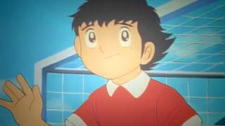 Captain Tsubasa Episode 2 English Subbed