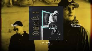 Paulie Garand & Kenny Rough - Palác (feat. Jakub Děkan)