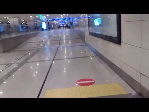 Аэропорт Ататюрк Стамбул. Обзор/Istanbul Ataturk Airport . Overview.