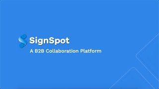 SignSpot - B…