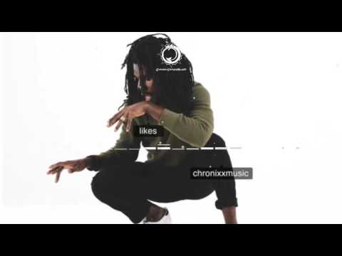 Chronixx Likes February 2017