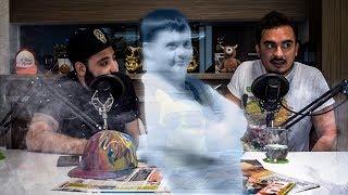 La Cotorrisa - Fantasmas con down