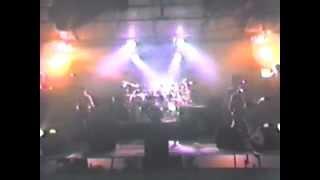 Soda Stereo - Lo Que Sangra (La Cúpula) (La Casona 25.12.1988)