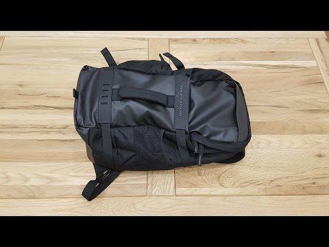 Zaino HP BLACK ODYSSEY 15 6