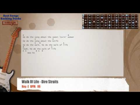 Download Walk Of Life Chords – Top Free MP3 Music