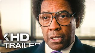 ROMAN J. ISRAEL, ESQ. Exklusiv Trailer German Deutsch (2018)