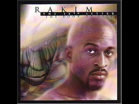 Rakim  Its Been A Long Time DJ Premier  Original Version