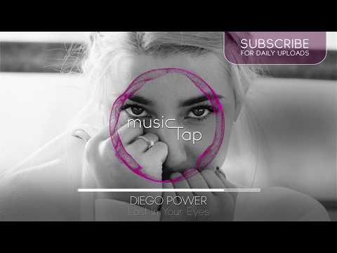 Diego Power - Lost In Your Eyes [PREMIERE]