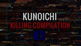 MTA SAUR RPG : Kunoichi Killing Compilation #3