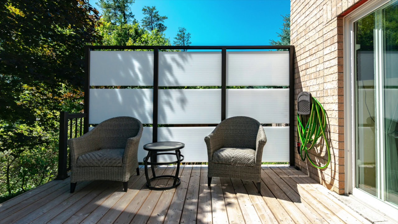 sunspace sunrooms sunwall privacy