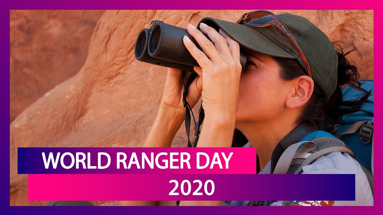 World Ranger Day 2020: Know History and Significance of the Day ...