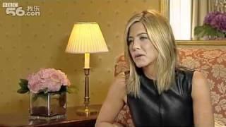 Jennifer Aniston on BBC