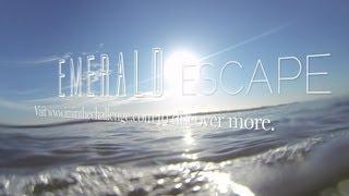 Emerald Escape Trailer
