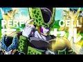 LR PERFECT CELL IS AMAZING! LR DOKKAN AWAKENING & SHOWCASE! Dragon Ball Z Dokkan Battle