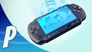 The SONY PSP Project - Compilation P - All PSP Games (US/EU/JP)