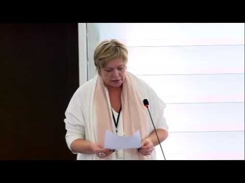 Hilde Vautmans 13 Apr 2016 plenary speech on the processing of personal data