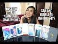 Tips Paano Bumili Ng Mura at Sulit na Cellphone - My Shopee Experience