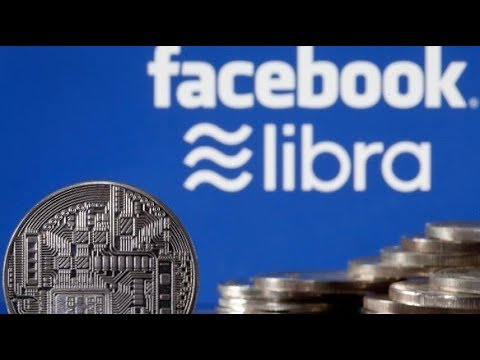 Ripple CEO Voices Concern About Facebook Cryptocurrency Libra