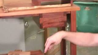 Woodworking Information : Uses Of Wood Joints