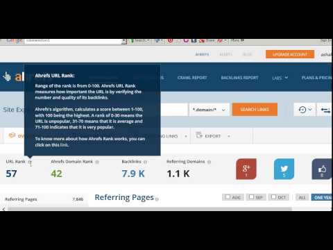 How to get 4000 Backlink to your Website in 2017 - 2018 backlink booster what is Backlinks