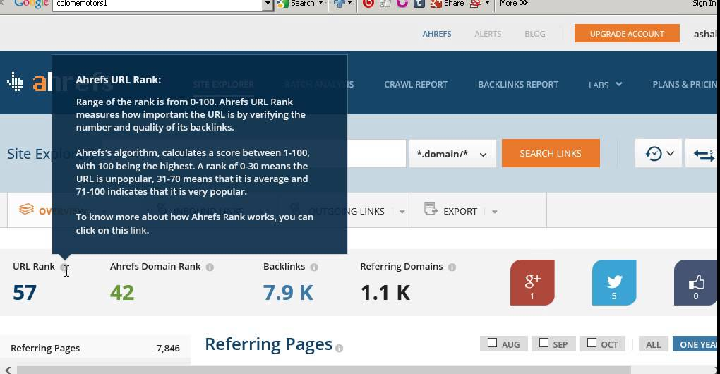 how to get backlinks to your website