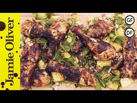 jerk-chicken-with-pineapple-salsa-|-dj-bbq-&-bondi-harvest