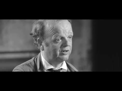 Toby Jones on the Royal Court Theatre