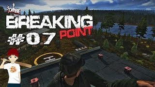 BREAKING POINT #07 - Durchgedrehte Amis überall [TOMMY] [HD+] I Let