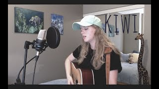 Kiwi - Harry Styles (cover by Emma Beckett)