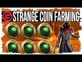 Destiny STRANGE COIN FARMING How to FARM STRANGE COINS 40 or More a WEEK XUR