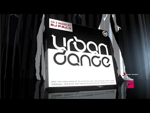 Urban Dance Vol.10 (Official Trailer)