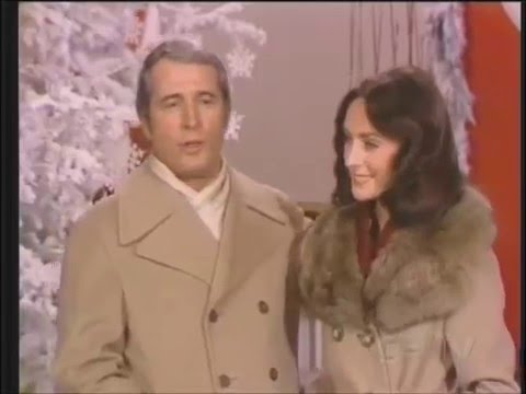 The Perry Como Christmas Show EDITED - YouTube