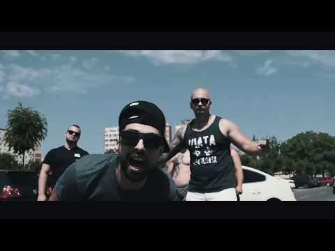 TARZY feat. Edward Oncescu - Direct din strada ( Oficial Video)