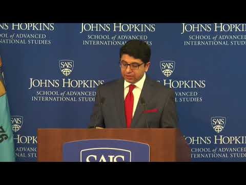 The New U S  Strategy for Afghanistan and South Asia Opportunities and Implications