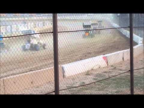 RMLSA Main @ El Paso County Speedway 8.22.15