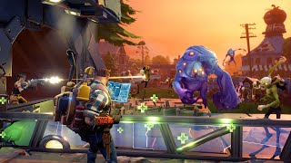Fortnite Save the World GIVE AWAY after missions