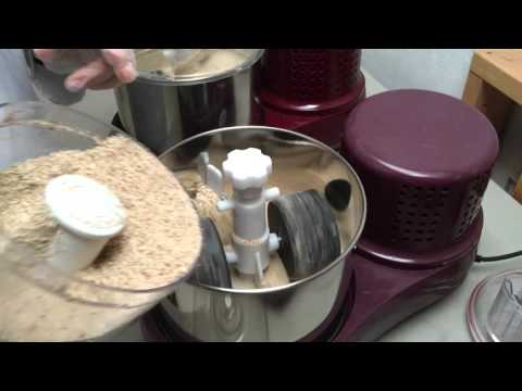 Stone Grinders For Nut Butters $100 Off!