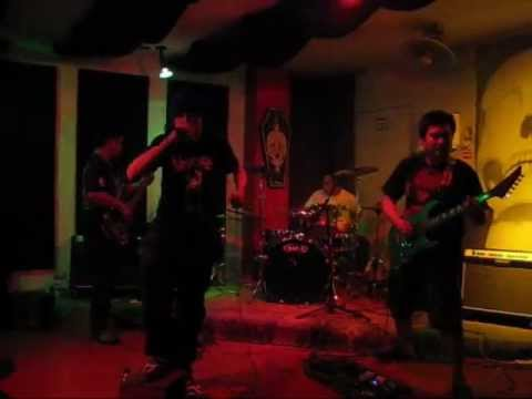 Dust - Holiday In Cambodia (DK Cover)