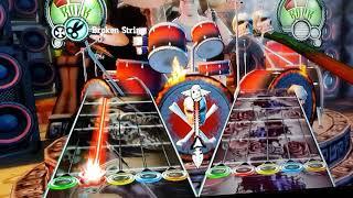 All Bosses on Guitar Hero 3 Legends of Rock