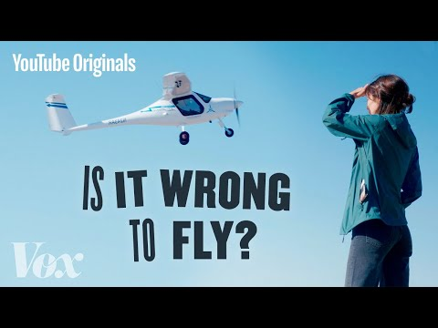 Is it Wrong to Fly?  - Glad You Asked S1 (E6)