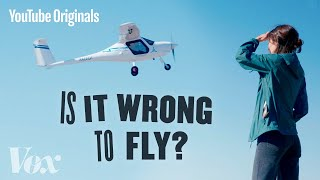 Is it Wrong to Fly?  - Glad You Asked S1
