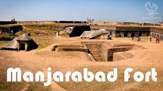 Manjarabad Fort | Sakleshpur | Karnataka Tourism | Incredible India | Tata Nano | Steps Together