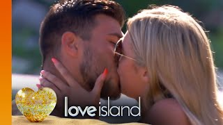 The Villa Competes With Casa Amor in Raunchy Races  | Love Island 2019